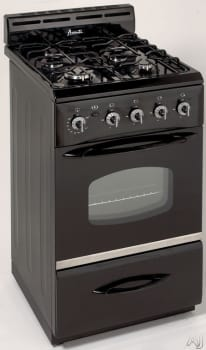 Avanti G2006CB - Black