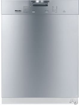 Miele Inspira Series G2120SC - Featured View