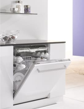 Miele Futura Classic Plus Series G4270SCVI - Featured View