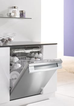 Miele Futura Classic Plus Series G4275SCSFSS - Featured View