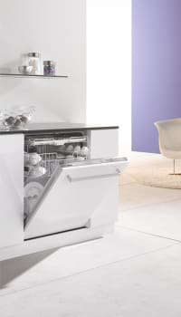 Miele Futura Classic Plus Series G4275SCVI - Featured View