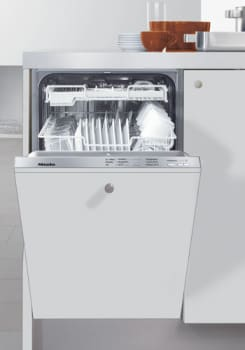 Miele Futura Dimension Slimline Series G4580SCVI - Featured View