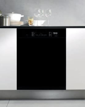 Miele Futura Crystal Series G5105BL - Black