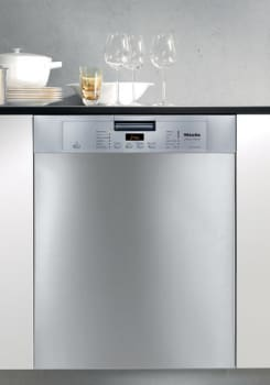 Miele Futura Crystal Series G5105SCSS - Featured View