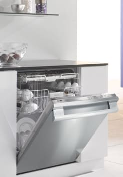 Miele Futura Crystal Series G5175 - Stainless Steel
