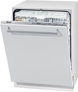 Miele Futura Crystal Series G5285SCVI - Featured View