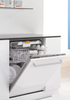 Miele Futura Dimension Series G5575SCVI - Featured View