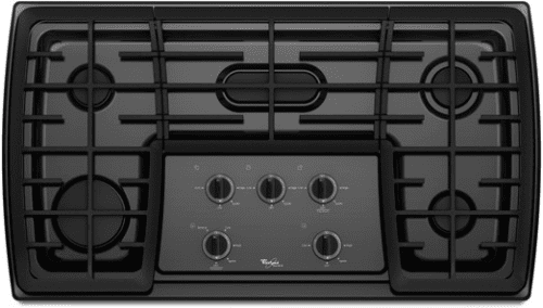 Whirlpool Gold G7CG3665XB - Black