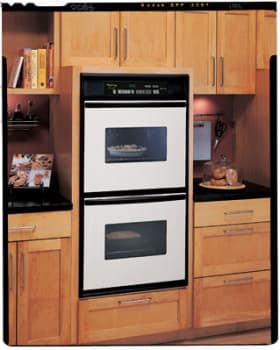 Whirlpool Gbd277pds 27 Inch Double Built In Oven W Upper