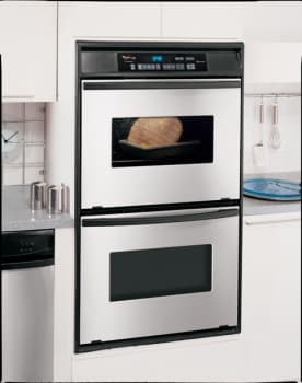 Whirlpool Gold GBD307PD - Stainless Steel