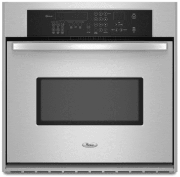 Whirlpool Gold GBS309PV - Stainless Steel