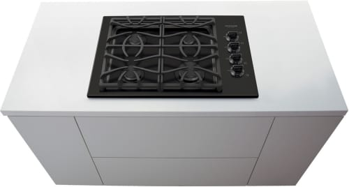 Frigidaire Gallery Series FGGC3045KB - Black