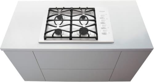 Frigidaire Gallery Series FGGC3045KW - White