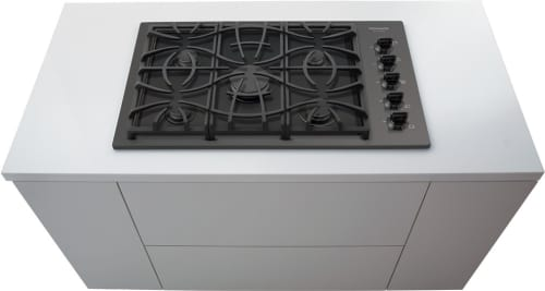 Frigidaire Gallery Series FGGC3645KB - Black
