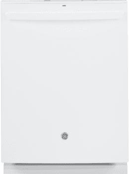GE GDT720SGFWW - White