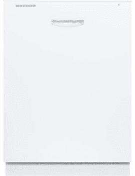 GE GDWT106VWW - White