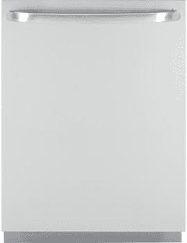 GE GDWT668VSS - Stainless Steel