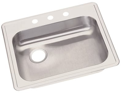Elkay Dayton Collection GE12521L - Sink