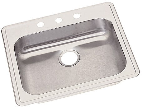 Elkay Dayton Collection GE12521RMR2 - Sink