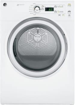 GE GFDN120EDWW - White