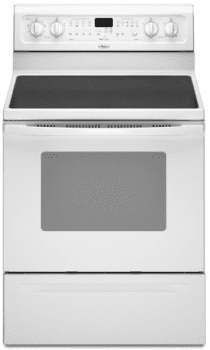 Whirlpool Gold GFE461LVQ - Featured View