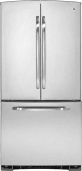 GE GFSF2HCY - Stainless Steel