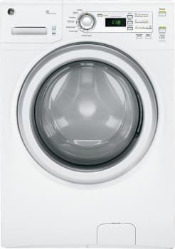 GE GFWH1200DWW - White
