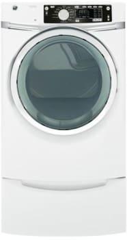 GE GHDS360EFWW - White