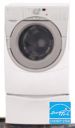 Whirlpool Gold Duet GHW9300PW - Main