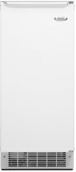 Whirlpool GI15NDXXQ - White