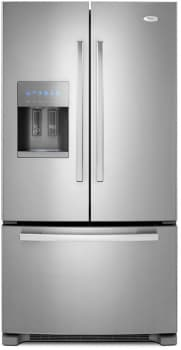 Whirlpool Gold GI6FARXXF - Monochromatic Stainless Steel