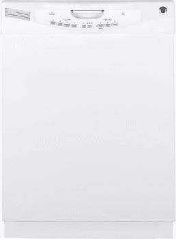 GE GLD5604VWW - White