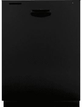 GE GLD5606VBB - Black