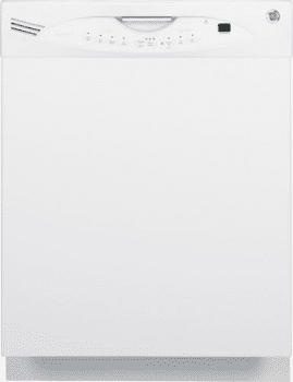 GE GLDA690PWW - White