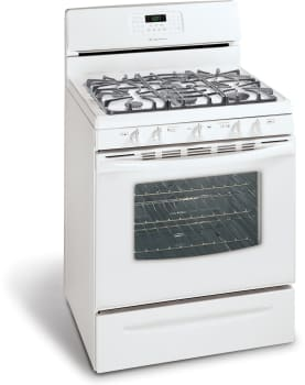 Frigidaire Gallery Series GLGF389GS - White
