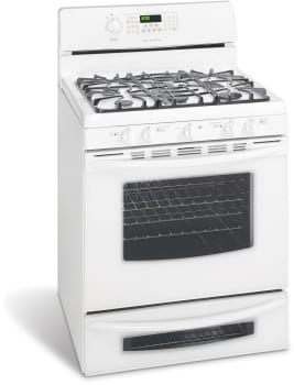 Frigidaire Gallery Series GLGFM98GPW - Featured View