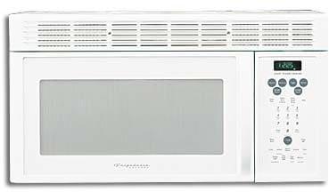 Glmv168ks Over The Range Microwave Oven