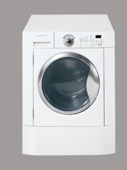 Frigidaire Gltf2940es 27 Inch Front Load Washer With 3 5