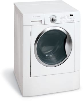 Frigidaire GLTF2940FS 27 Inch Front-Load Washer with 3.5 cu. ft ...