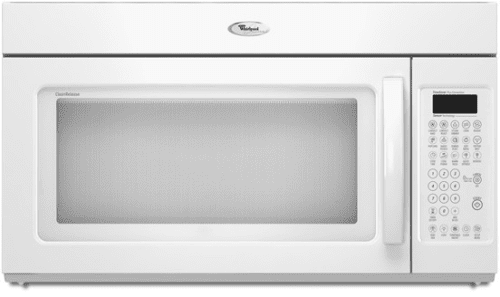 Whirlpool GMH6185XVQ - Featured View