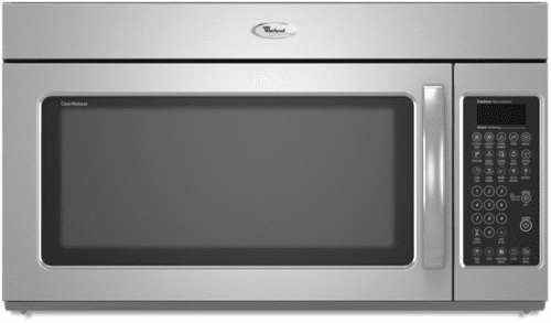 Whirlpool GMH6185XVS - Featured View