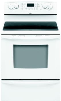 Whirlpool Gold GR773LXS - Front