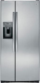 GE GSE23GSESS - Stainless Steel