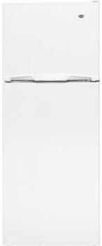 GE GTR10HADWW - White