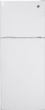 GE GTR12GBEWW - White