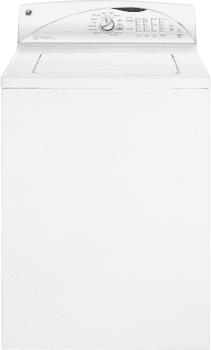GE GTWN5250DWW - White