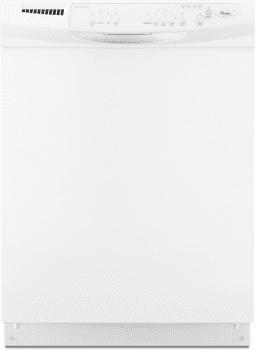 Whirlpool Gold GU2300XTSQ - White