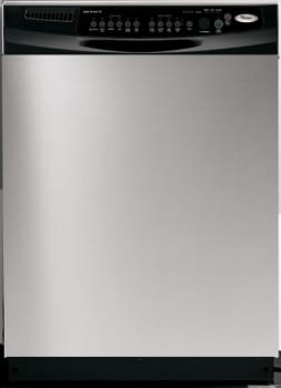 Whirlpool Gold Gu2500xtps Stainless Steel