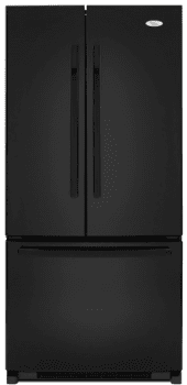 Whirlpool Gold GX2FHDXVB - Black