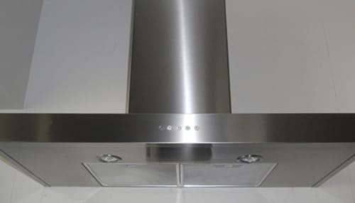 Faber Decorative Collection GEMM36SS - Gemma Wall Chimney Hood
